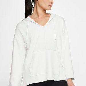 Nike Women's Cropped Hoodie Yoga Luxe
